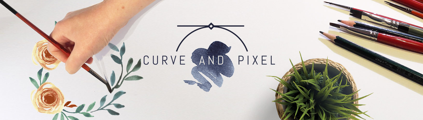 Introducing Curve and Pixel